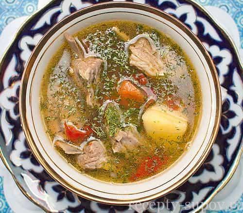 Суп харчо, рецепты с фото на m: 71 рецепт харчо