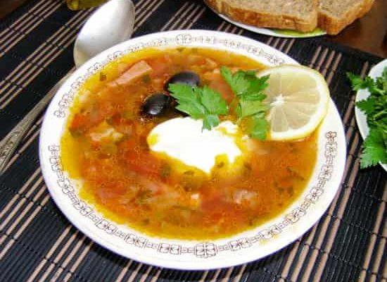 рецепты в мультиварке супы из курицы рецепты с фото