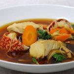 Рецепт рыбного супа буйабес