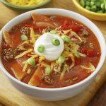 Классический рецепт супа Харчо