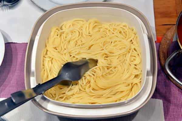 Рецепт супов лагман пошаговый
